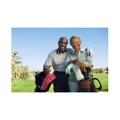 Successful Aging: Add Life to Your Years