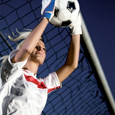Females Top Males in Number of Concussions, Length of Recovery