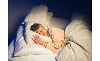 6 Steps to Better Sleep