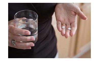 Power Struggle: Pain Meds May Weaken Your Flu Shot