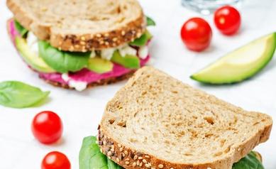 Lunch Break: Healthy Alternatives to Deli Meats