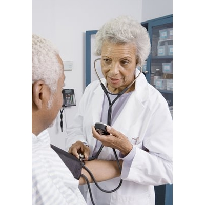 Blood Pressure Stats: Why Your Numbers Count