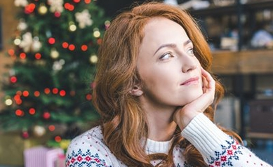 Make Your Holidays Merrier with Mindfulness