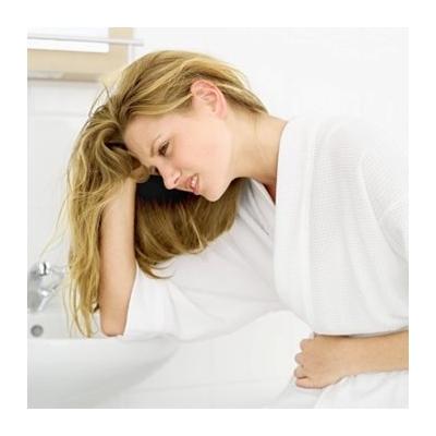 Morning Sickness: The Good News