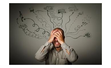 Bust Stress for a Better Ticker, Lower Stroke Risk