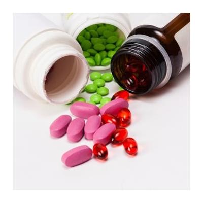 Dietary Supplements: Buyer Beware