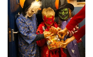 Halloween Safety: Protect Kids from Ghouls, Goblins and Other Spooky Hazards