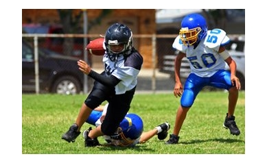 Using Your Head: Safety in Sports