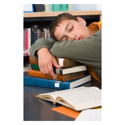 Teens and Sleep: Pediatricians Say Let Them Snooze