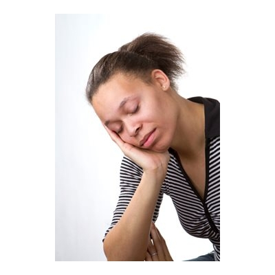 Tips for Tackling Tiredness