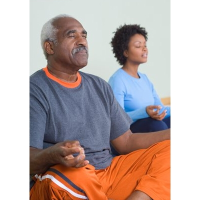 Cancer Care: Yoga Can Benefit Both Body and Mind