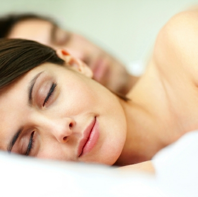 A Clean Sleep