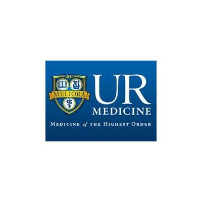 New branding:  UR Medicine Pulls Clinical Services Together