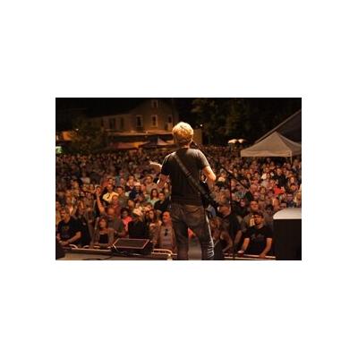 Fairport Music Festival an Instrument of Hope