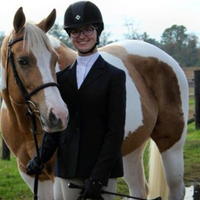 Scoliosis Treatment Helps Equestrian Return to Riding