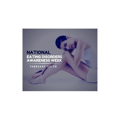 Eating Disorders Awareness Week Events