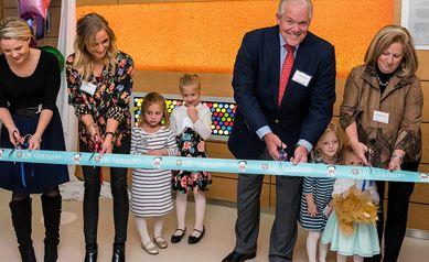 Davitt Family Gives Hospital a $2M Boost