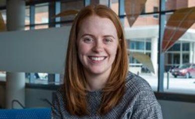 Fellowship Spotlight: Dr. Maura Tappen