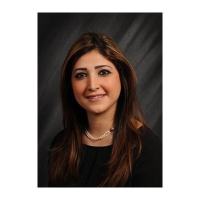 Dr. Malik Named Clinical Director, Orthodontics