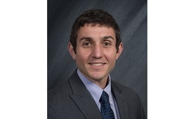 Dr. Vorrasi Promoted to Associate Program Director