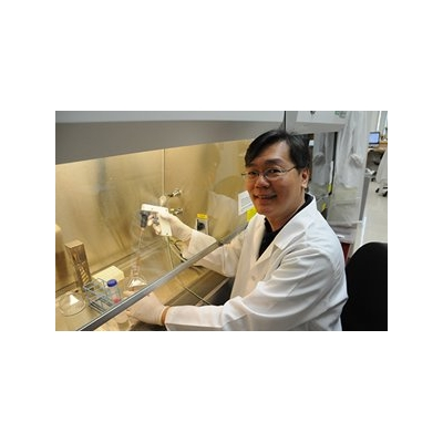Dr. Hsu to Continue Stem Cell Research with $2.5 Million Grant