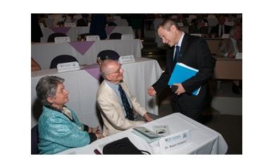 Dr. Bejan Iranpour Remembered