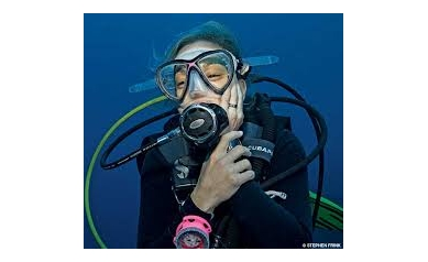 EIOH to Study How Pressure Changes During SCUBA Diving Affect Teeth