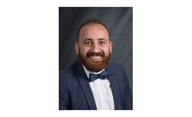 Dr. Elmahdy (Ortho '17) JCO Student of the Year