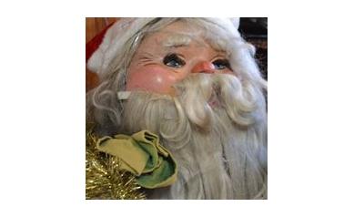 Santa Collection Continues Holiday Cheer