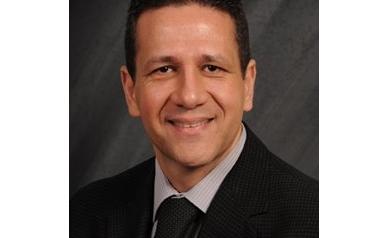 Dr. Ghanem Named Program Director