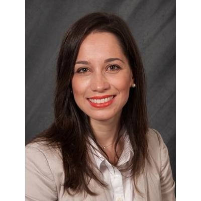 Dr. Tsigarida Named Program Director for Periodontics