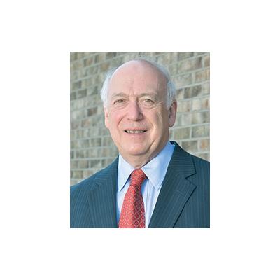 Dr. Calnon Earns Distinguished Service Award