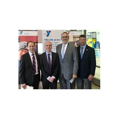 YMCA of Greater Rochester, UR Medicine Announce Exclusive Collaboration