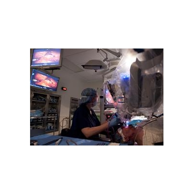 University of Rochester Expands Robotic Surgeries to Oral, Pharyngeal Cancers