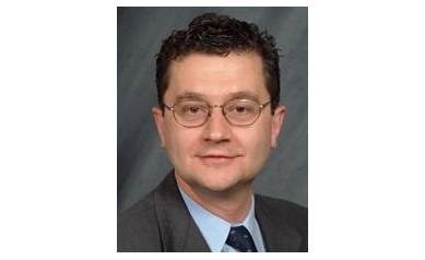 Eastman Institute for Oral Health Chair Elected to National Post