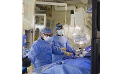 URMC First in Nation to Implant Heart Failure Device That Offers Glimpse of Personalized Medicine