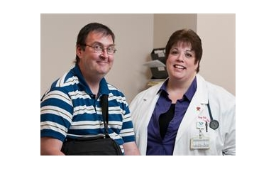 URMC Nurse Honored for Clinical Excellence
