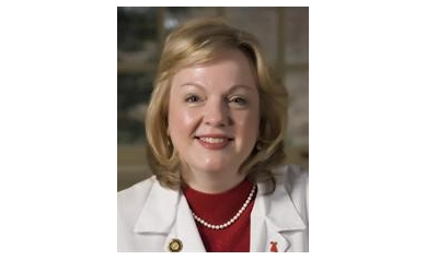 School of Nursing Assistant Professor Jill Quinn, Ph.D., R.N., Presents at American Heart Association Meeting November 16