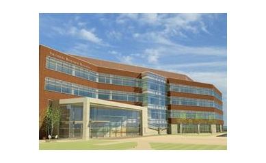 Medical Center Opens New Building Dedicated to Advancing Care