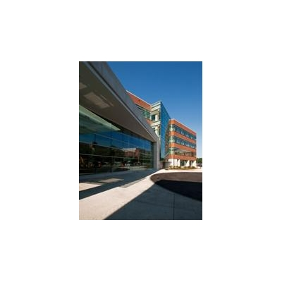 Research Building Recognized for Green Design