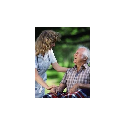 Study Links Teamwork, Communication with Quality of Nursing Home Care