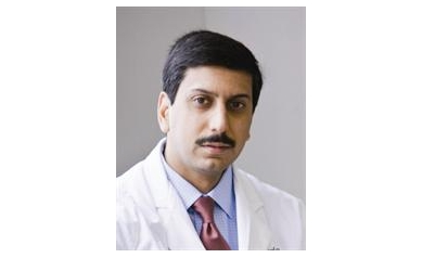 Kaul Appointed Chief of Gastroenterology and Hepatology