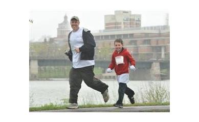Rochester River Run/Walk 5K set for April 21