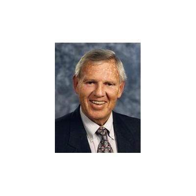 University Mourns the Death of Robert Hurlbut