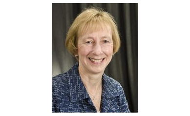 Nurse Scientist Susan Groth Receives National Award For Commitment to Women's Health