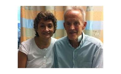 Retired Ithaca Teacher Raises Awareness of Organ Donation