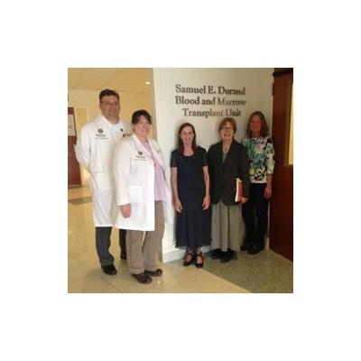 Wilmot Cancer Institute's Blood and Marrow Transplant Program Receives Prestigious Accreditation