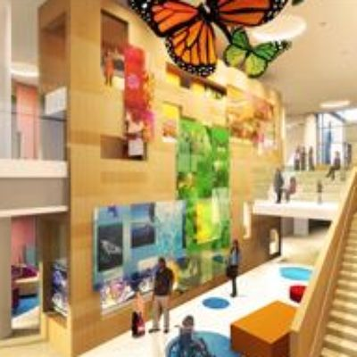 New Golisano Children's Hospital Dedication Celebrates Kids, Community and Future