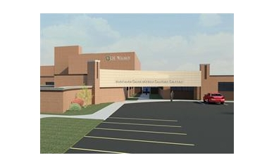 Community Invited to Groundbreaking for Myers Cancer Center
