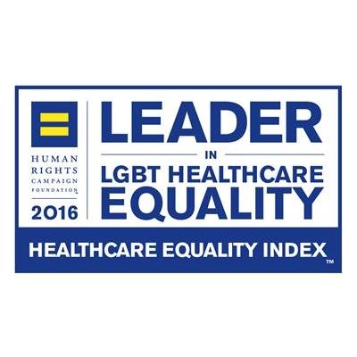UR Medicine a Leader in LGBT Health Care Equality